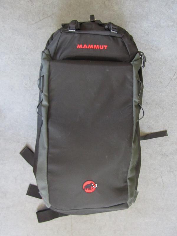 Kletterrucksack – Mammut Neon Gear 45 L