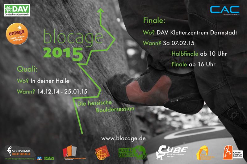 Blocage Finale 2015