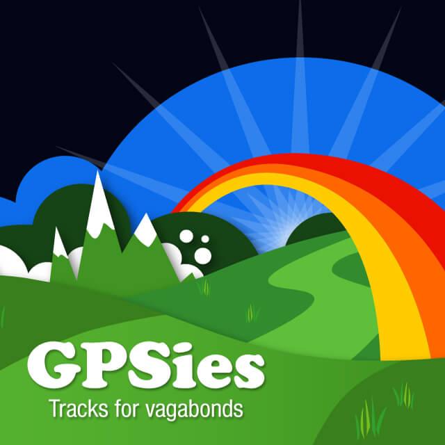 GPSies App im Praxistest