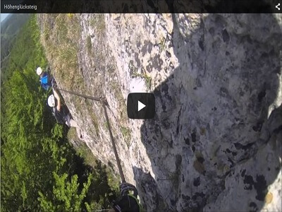 Video – Höhenglücksteig