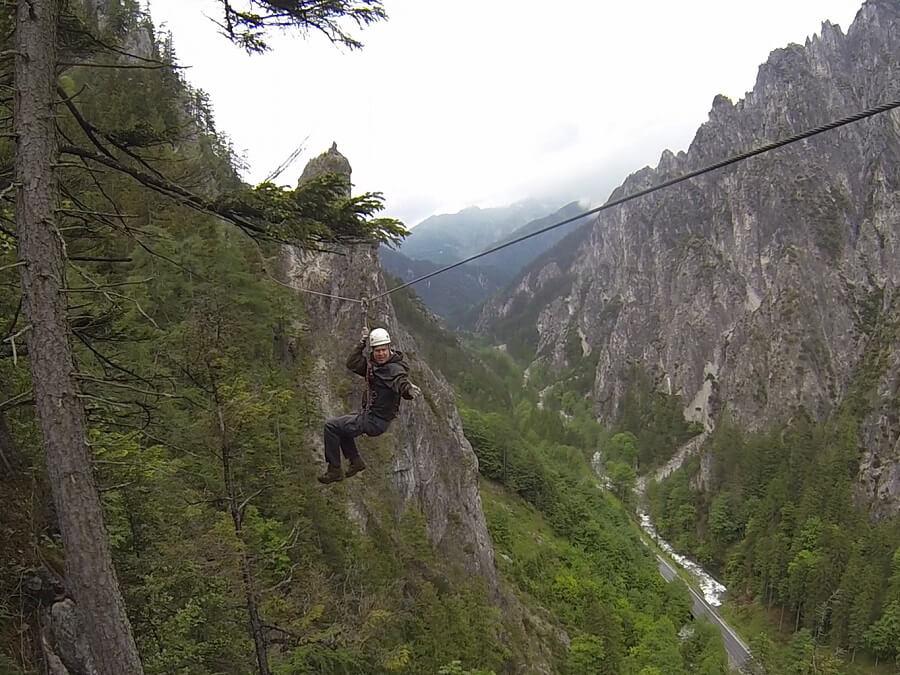 Video – Alpinpark Gesäuse