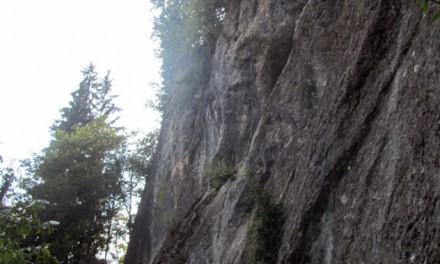 Grauer Stein – Oberallgäu