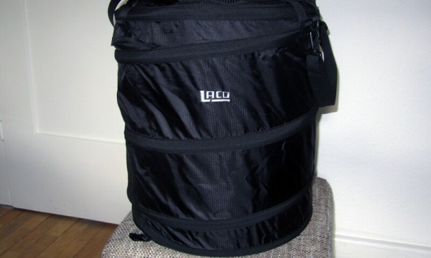 LACD – Rope Bucket