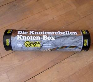 Testbericht: Die Knotenrebellen – Knoten Box