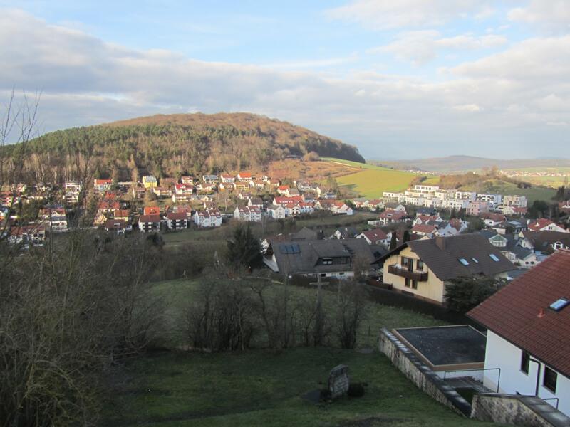 Naherholungsgebiet Rauschenberg