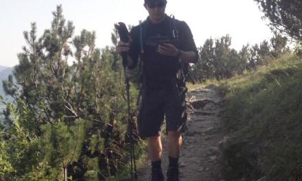 Berg-Know-How: Alpiner Notruf