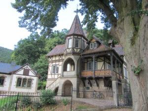 Ehemalige Schlossgärtnerei