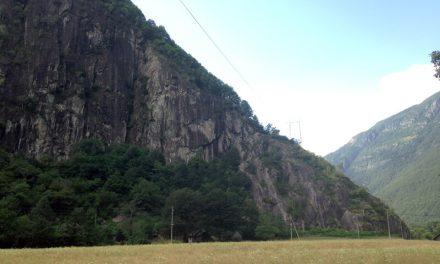 Torbeccio – Valle Maggia