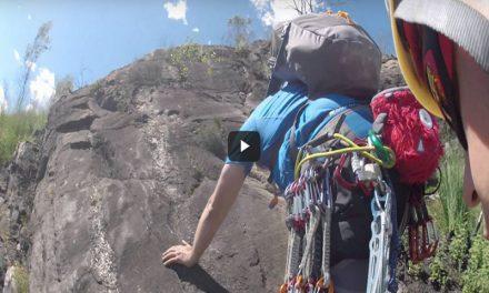 Klettern – Valle Maggia