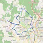 GPS Tracks – MTB Tour – Trätzhof & Schulzenberg
