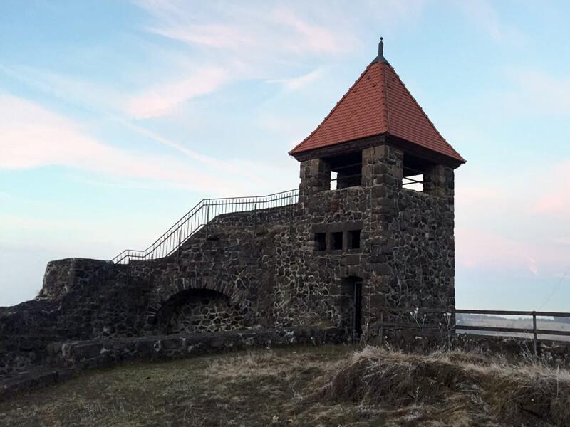 Weitblicktour Ulrichstein
