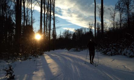 Winterwandern – Impressionen