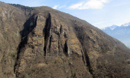 Speroni di Ponte Brolla – Valle Maggia