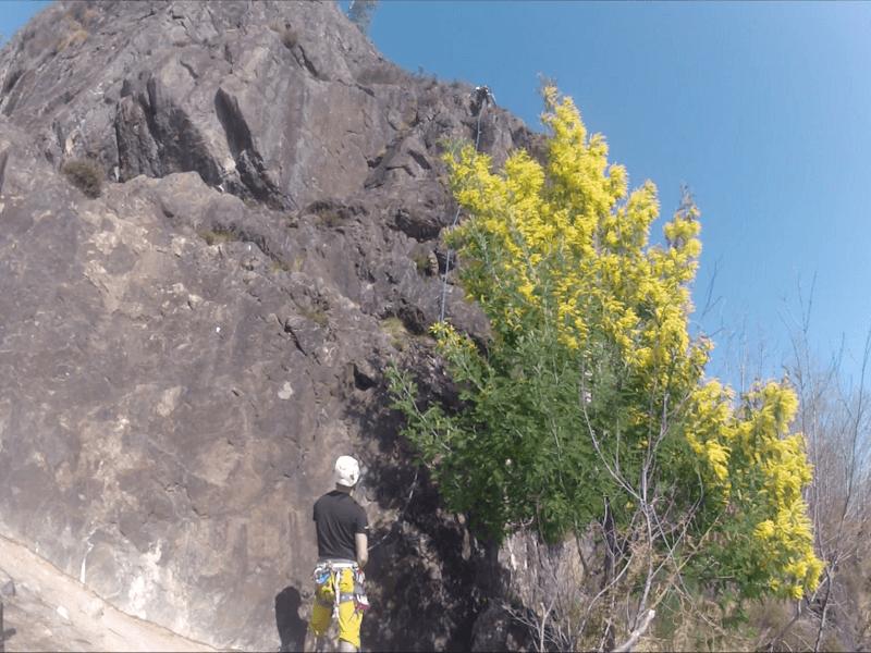 Klettern – Valle Maggia Vol. 2