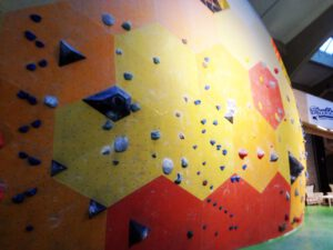 My Outdoor Stories - Bouldern - Bamberg - Blockhelden