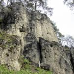 Treunitzer Klettergarten