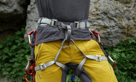 Petzl – Corax Klettergurt
