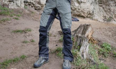 Lundhags Makke Pant Trekkinghose