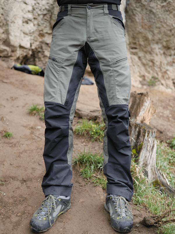 cf0d10fb Lundhags Makke Pant Trekkinghose | My Outdoor Stories