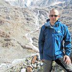 Mountain Equipment – Rupal Jacket – Hardshelljacke
