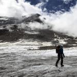 Video – Eis und Hochtourenkurs – Erster Tag