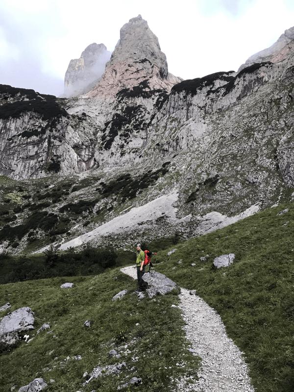 geschichte zugspitze berghotel hammersbach