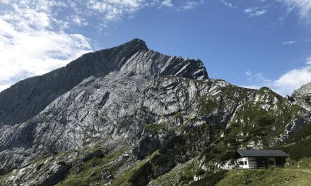 Alpspitz Ferrata