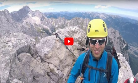 Video – Alpspitz Ferrata