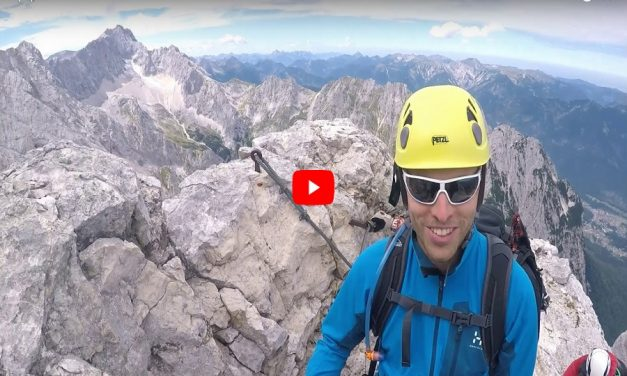 Video – Alpspitz Ferrata