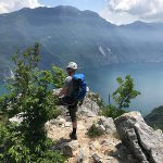 Via Ferrata Time – Lago di Garda