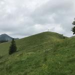 Über den Stolzenberg zum Rosskopf