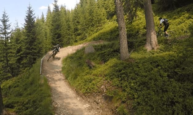Bike Circus Saalbach-Hinterglemm