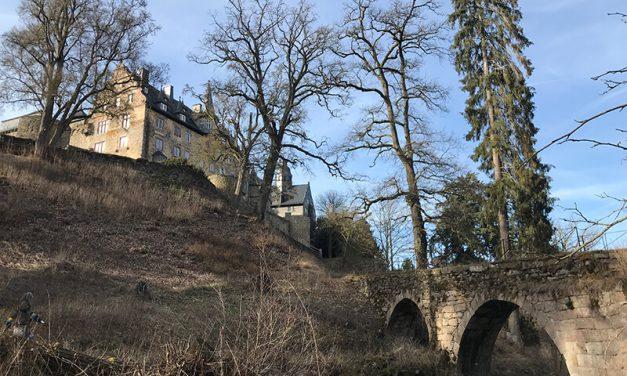 Bachtour – Extratour Vogelsberg