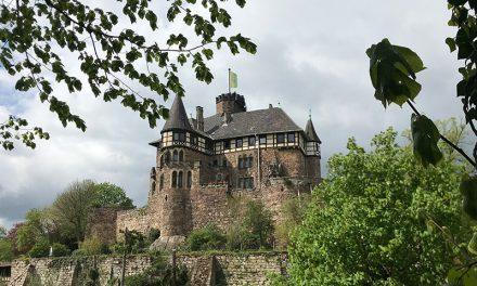 Von Witzenhausen zum Schloss Berlepsch