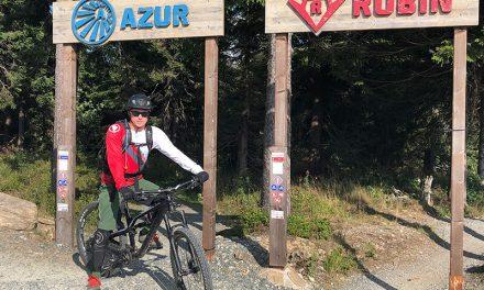 Trail Park Klinovec – GoPro Quick Story