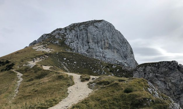 Bergtour – Säuling